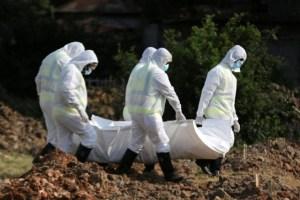 कोरोनाबाट काठमाडौंको बानेश्वरका १ जनाको मृत्यु