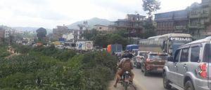 फेरि काठमाडौं प्रवेशमा कडाइ