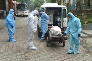विराटनगरमा एकैदिन ७ जना संक्रमितको मृत्यु