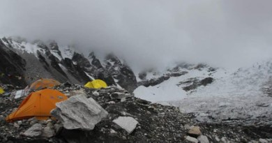 28th may everest