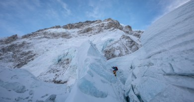 alpine ascents 2nd may