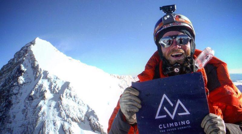 ctss summit lhotse everest
