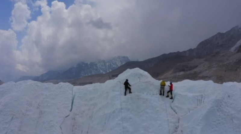 mountain professionals everest