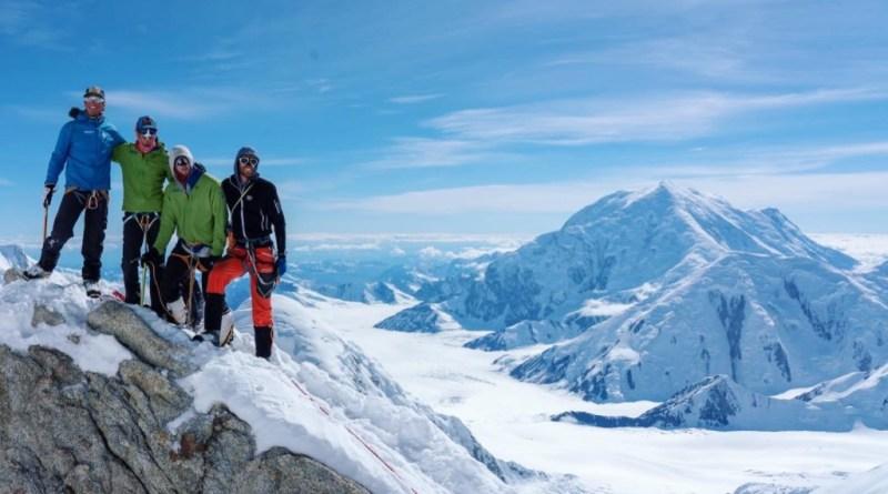 mountain trip denali