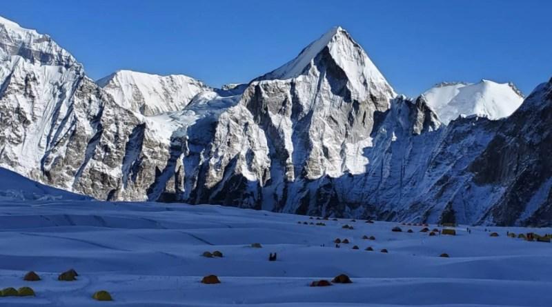 Everest ossy freire
