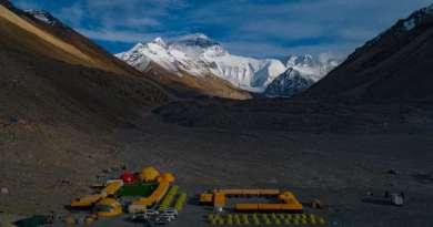 china nepal everest cancel 2021