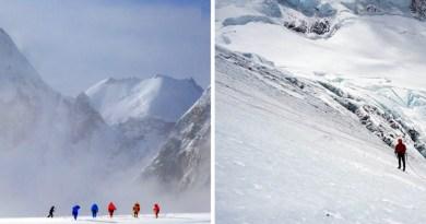 summit climb 4th may everest