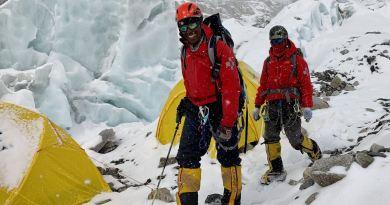 summit climb team