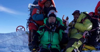 angs everest