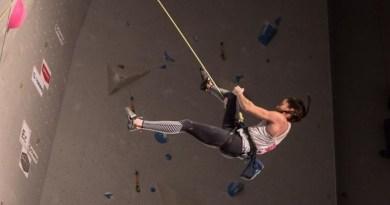 kyra condie sport climbing