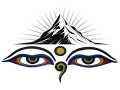 Everest Nepali Kitchen Logo