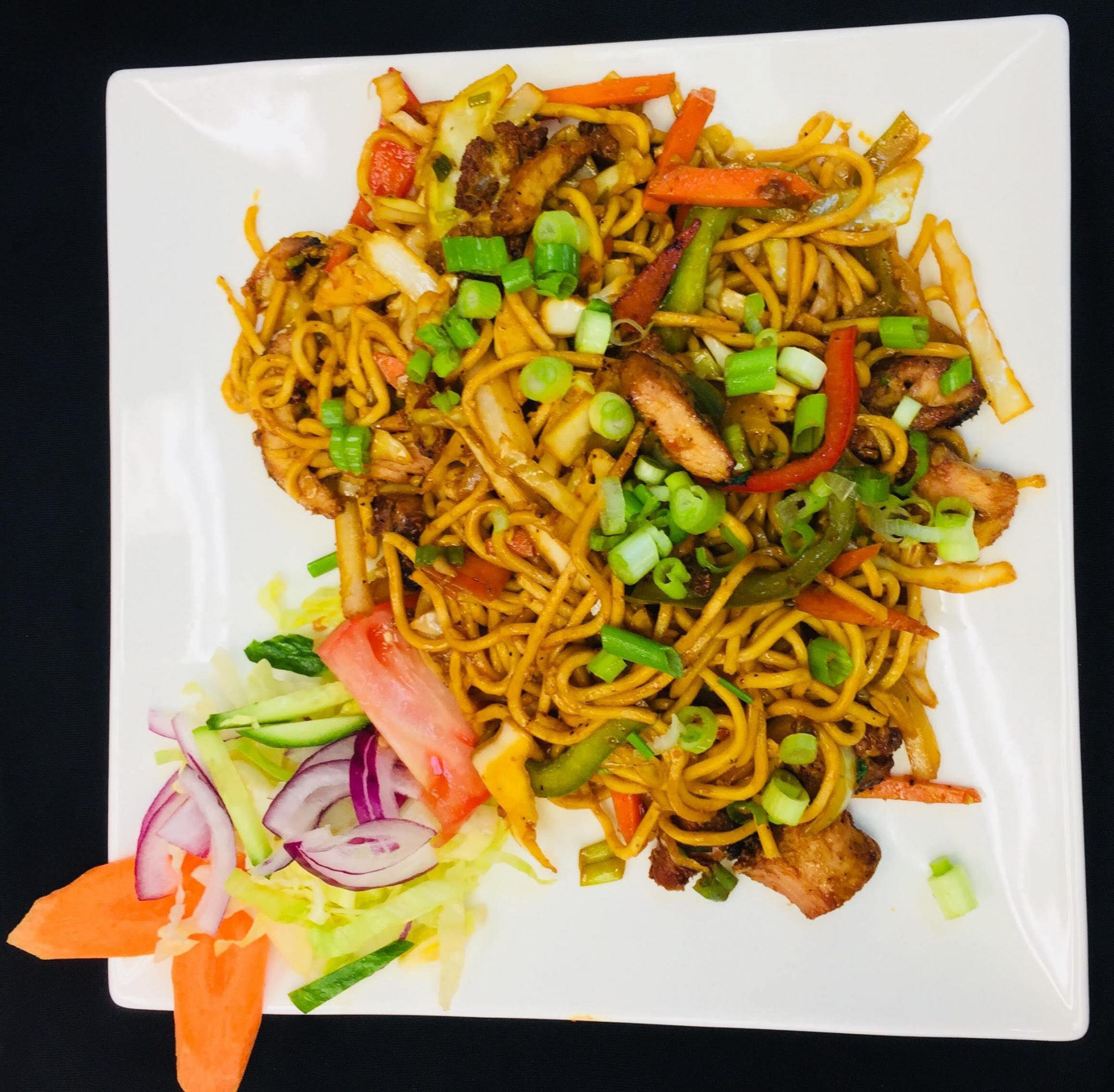 Everest Nepali Kitchen - 212 Grande Heights Dr Cary NC 27513