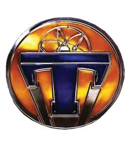 Tomorrowland Movie Logo Images - Reverse Search