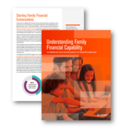 Family Financial Capability White Paper