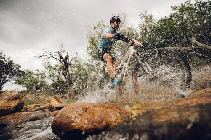 The 2018 Momentum Health Cape Pioneer Trek, presented by Biogen, will once again take in a diverse route which crosses from the coastal plains of Mossel Bay though the forests of George to the Klein Karoo. Photo by Hayden Brown.