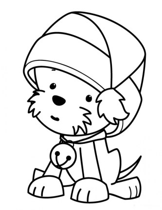 Blank Coloring Pages Free to Print NU02M