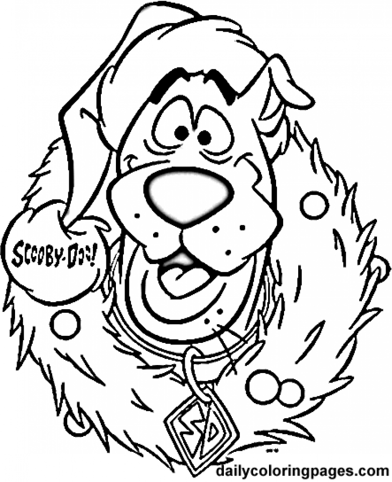 Disney Christmas Coloring Pages to Print for Kids   Q1CIN