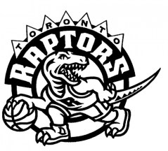 Kids' Printable NBA Coloring Pages LC75F