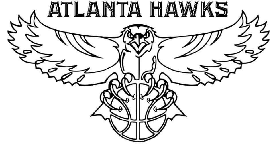 NBA Coloring Pages Free to Print   NU02M