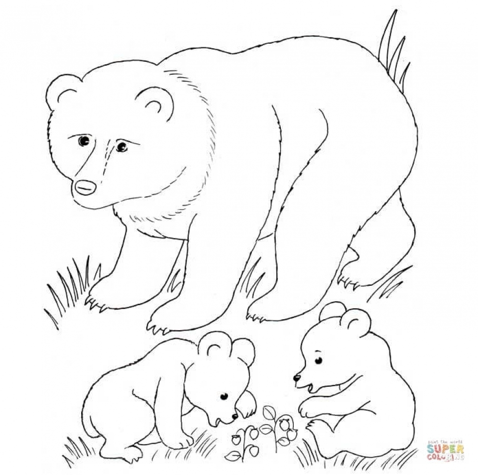 Three Little Kittens Coloring Pages. coloring pages of baby ... | 954x960