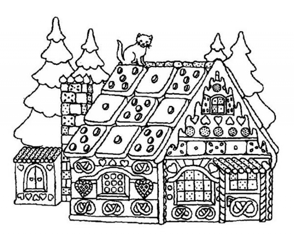 Easy Candy Coloring Pages for Preschoolers   9iz28