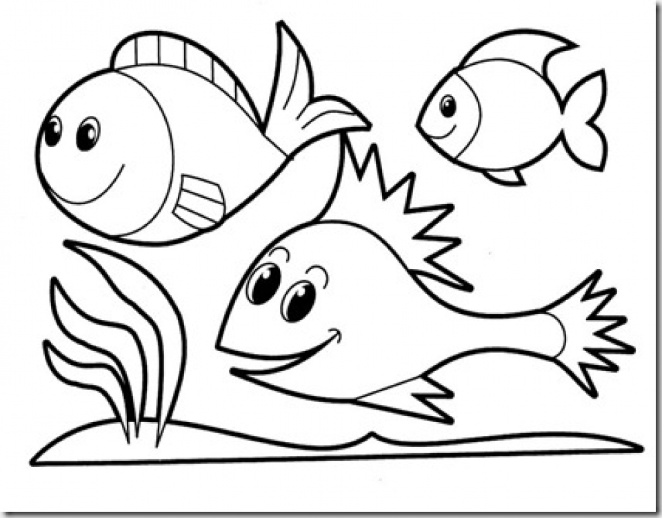 - 20+ Free Printable Coloring Pages For Toddlers - EverFreeColoring.com