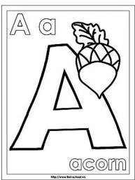 Free Picture of Fall Coloring Pages prmlr