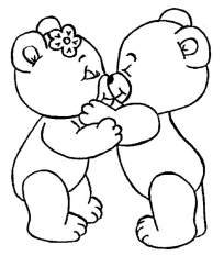 Free Picture of I Love You Coloring Pages prmlr