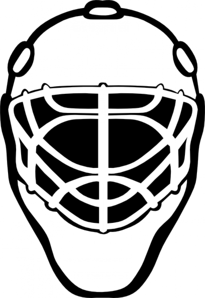 Hockey Coloring Pages Free Printable   75185