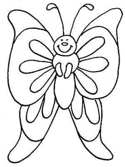 Online Spring Coloring Pages for Kids sz5em