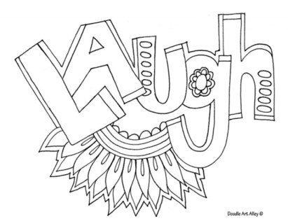 Printable Teen Coloring Pages Online 64038