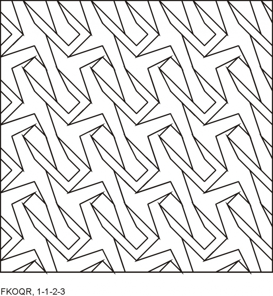 - Get This Adult Printable Tessellation Coloring Pages 36290 !