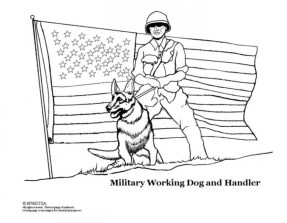 Online Army Coloring Pages gkhlz