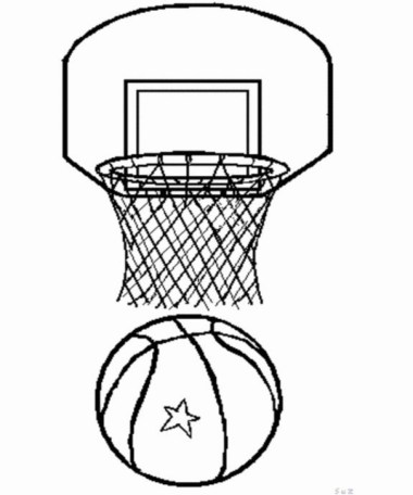Sports Coloring Pages Free Printable S4VX8