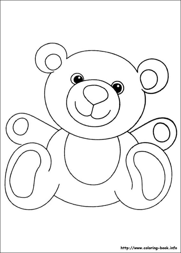 Boss Baby Free Printable Coloring Pages - 41567
