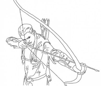 The Hobbit Coloring Pages Free to Print 4719