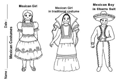 Mexican-Costume-for-Cinco-de-Mayo-at-Mexican-Fiesta-Coloring-Page
