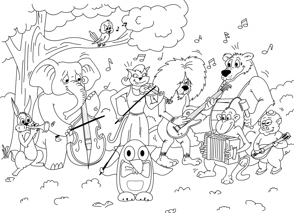 Cinco de Mayo Coloring Pages Free to Print   50997