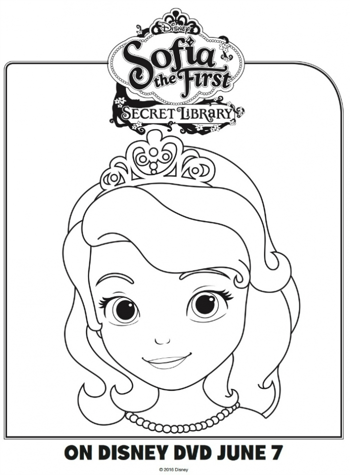 - Get This Disney Sofia The First Coloring Pages Printable 21489 !