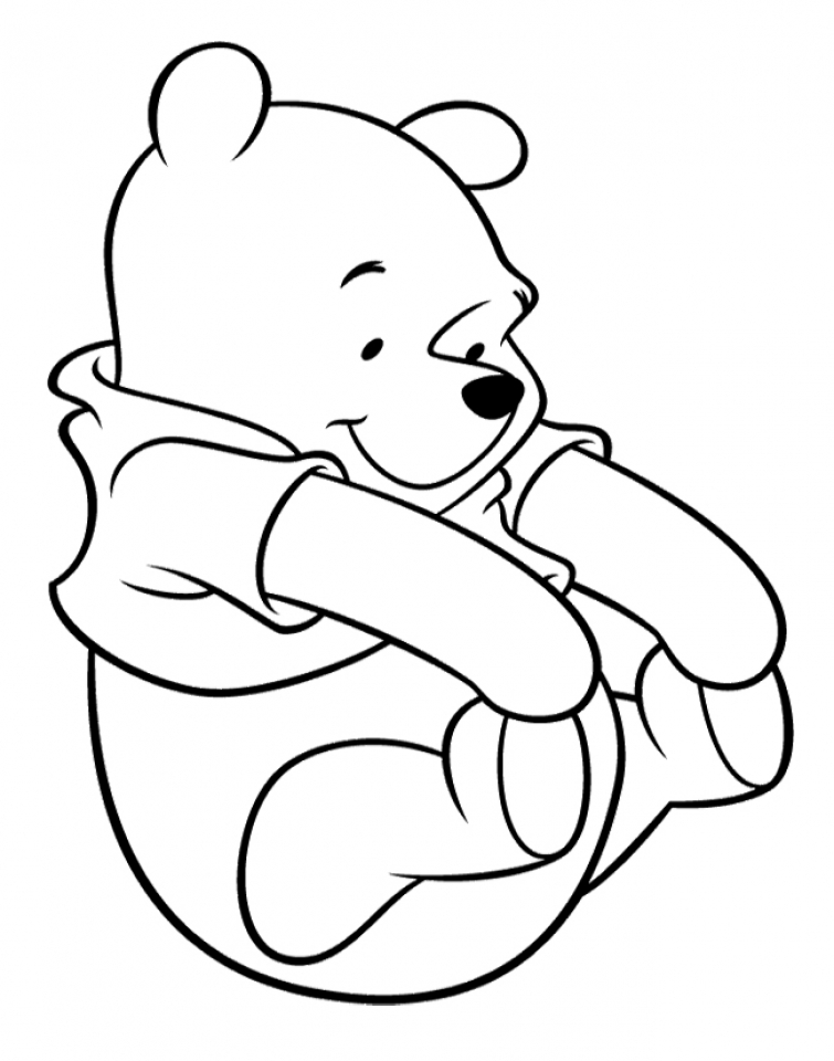 Tremendous Winnie The Pooh Coloring Book Image Inspirations ... | 960x755