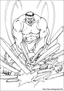 get this hulk coloring pages superheroes printable 27509