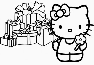 get this kids printable happy birthday coloring pages fun