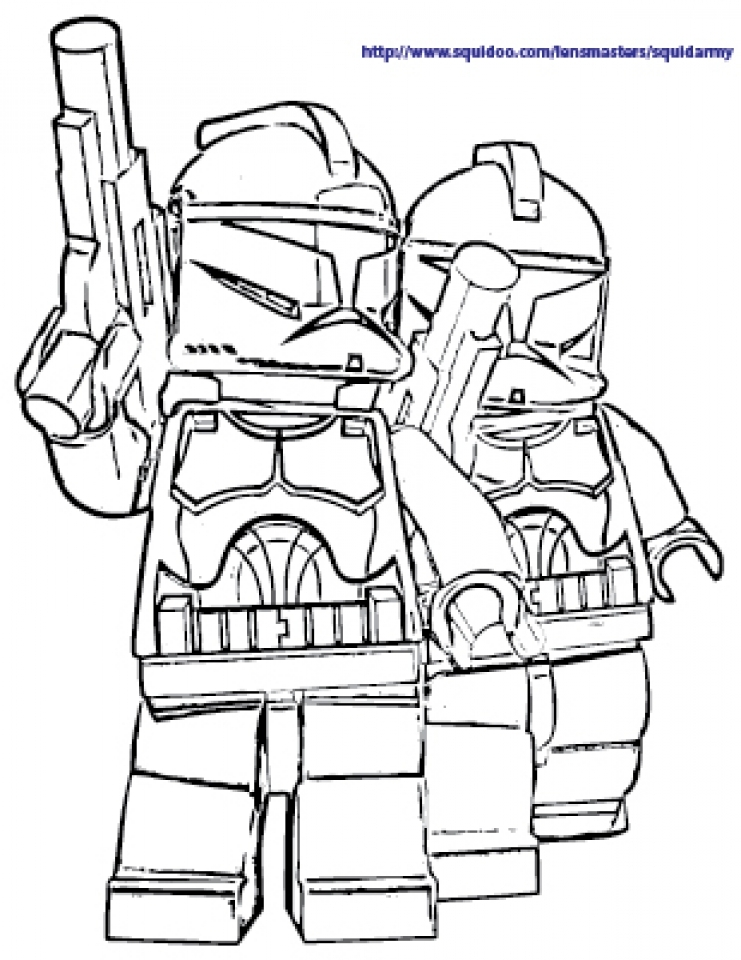 Pin by Lisa Kalla on Coloring Pages (With images) | Star wars coloring  book, Lego coloring pages, Star wars coloring sheet | 960x741