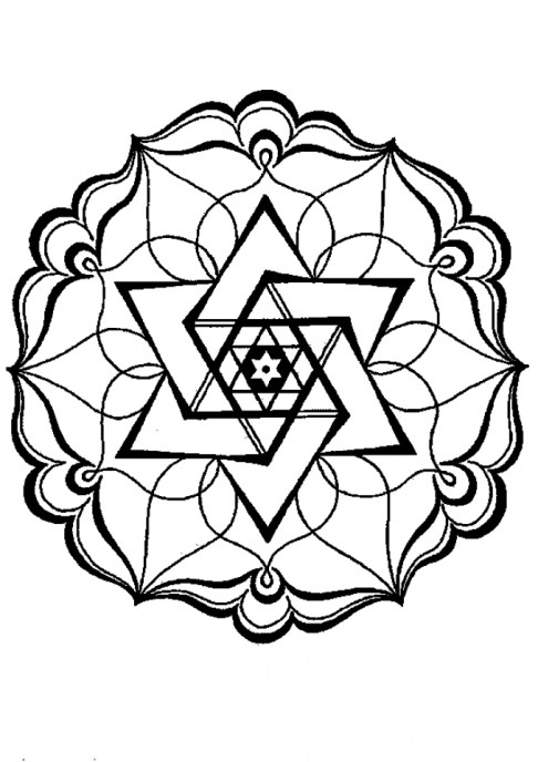 Online Geometric Coloring Pages 47425
