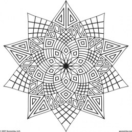 Online Geometric Coloring Pages 83385