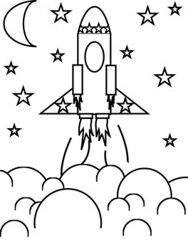 Online Toddler Coloring Pages 67254