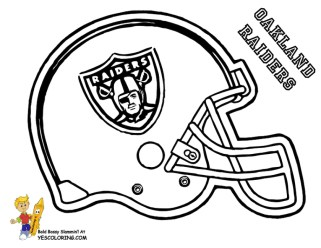 NFL Coloring Pages to Print - n4sg3