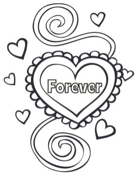 Wedding Coloring Pages Online - 33631