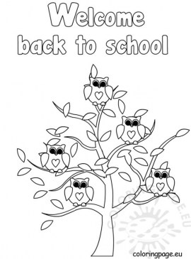Back to School Coloring Pages Printable 7fh59