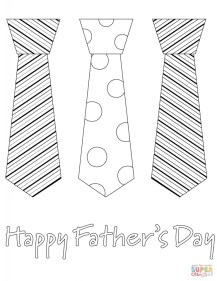 Happy Father's Day Coloring Pages Free 2afv6